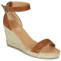 kengät Naiset Sandaalit ja avokkaat Betty London