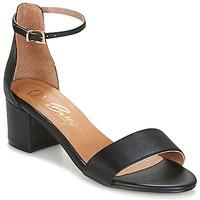 kengät Naiset Sandaalit ja avokkaat Betty London INNAMATA Black