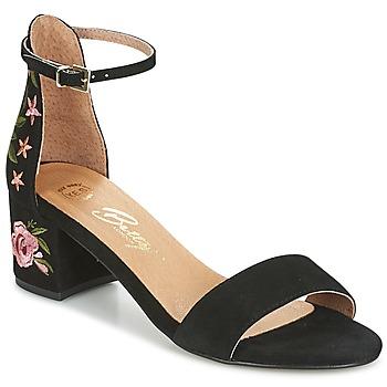 kengät Naiset Sandaalit ja avokkaat Betty London INNUMUTU Black