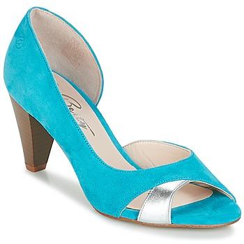 kengät Naiset Sandaalit ja avokkaat Betty London IMIMI Blue
