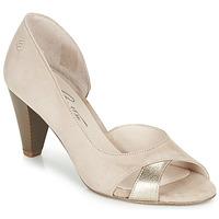 kengät Naiset Sandaalit ja avokkaat Betty London IMIMI Vaaleanpunainen