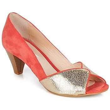 kengät Naiset Korkokengät Betty London ESQUIBE Corail