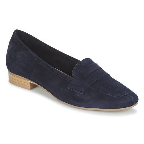 kengät Naiset Mokkasiinit Betty London INKABO Blue