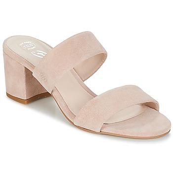 kengät Naiset Sandaalit Betty London INALO Nude