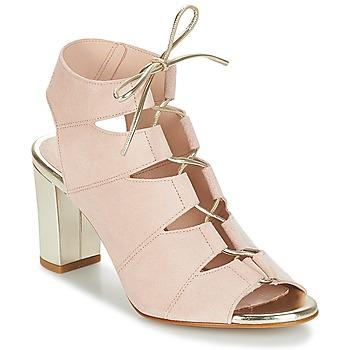 kengät Naiset Sandaalit ja avokkaat Betty London INALU Pink