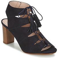 kengät Naiset Sandaalit ja avokkaat Betty London EVENE Blue / Laivastonsininen