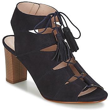 kengät Naiset Sandaalit ja avokkaat Betty London INILI Blue