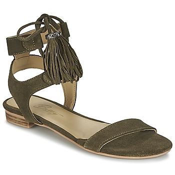 kengät Naiset Sandaalit ja avokkaat Betty London IKARA Kaki
