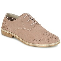 kengät Naiset Derby-kengät Betty London IKATA Pink