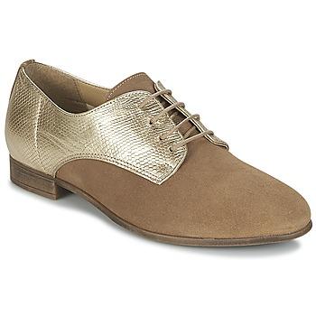 kengät Naiset Derby-kengät Betty London IKATI Ruskea