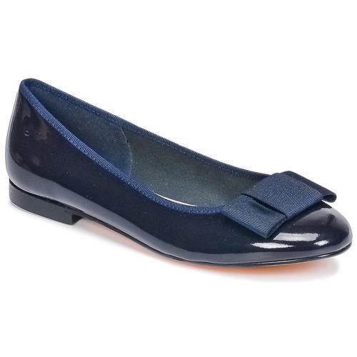 kengät Naiset Balleriinat Betty London FLORETTE Blue