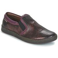 kengät Tytöt Tennarit Pataugas JLIP-S-J4A Bordeaux