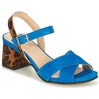 kengät Naiset Sandaalit ja avokkaat Fericelli IMOLGA Blue