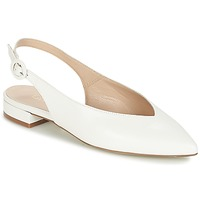 kengät Naiset Balleriinat Fericelli IKIRUA White