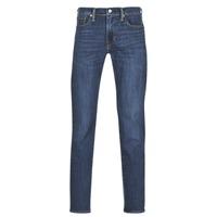 vaatteet Miehet Slim-farkut Levi's 511™ SLIM FIT Blue