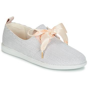 kengät Naiset Matalavartiset tennarit Armistice STONE ONE W Grey / Pink