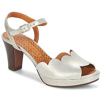 kengät Naiset Sandaalit ja avokkaat Chie Mihara UNDIA Silver