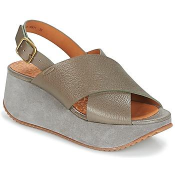 kengät Naiset Sandaalit ja avokkaat Chie Mihara DOUGAN Grey