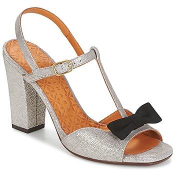 kengät Naiset Sandaalit ja avokkaat Chie Mihara BRAILE Grey