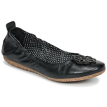 kengät Naiset Sandaalit ja avokkaat Kickers ROMMY Black