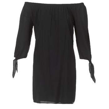 vaatteet Naiset Lyhyt mekko LPB Shoes ARIN Black