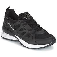 kengät Naiset Matalavartiset tennarit Philipp Plein Sport ARLENIS Black