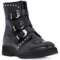 kengät Tytöt Nilkkurit Cult ROSE BLACK Nero