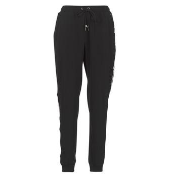 vaatteet Naiset Väljät housut / Haaremihousut Kaporal SOFI Black