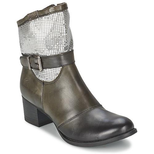 kengät Naiset Nilkkurit Kdopa PENY Black