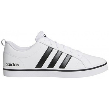 kengät Miehet Matalavartiset tennarit adidas Originals PACE VS BLANCO