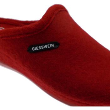 kengät Naiset Sandaalit Giesswein GIESJENAro rosso