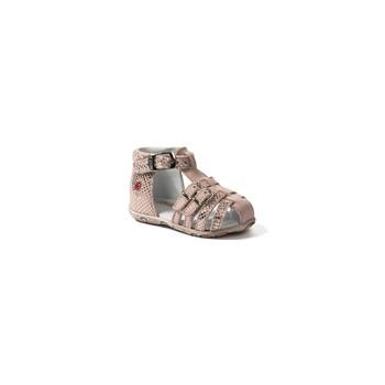 kengät Tytöt Sandaalit ja avokkaat GBB SAMIRA Pink / Chair / Dpf