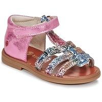 kengät Tytöt Sandaalit ja avokkaat GBB PHILIPPINE Pink