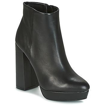 kengät Naiset Nilkkurit Buffalo  Black