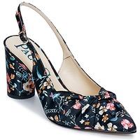 kengät Naiset Sandaalit ja avokkaat Paco Gil CLAIRE TOFLEX Black