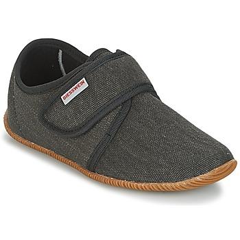 kengät Lapset Tossut Giesswein Senscheid Grey