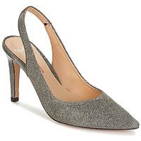 kengät Naiset Sandaalit ja avokkaat Perlato POLADINN Argenté