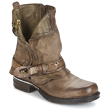 kengät Naiset Bootsit Airstep / A.S.98  Brown