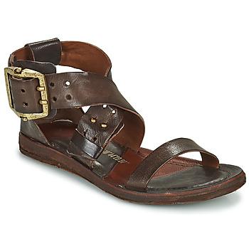 kengät Naiset Sandaalit ja avokkaat Airstep / A.S.98 RAMOS Brown