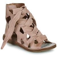 kengät Naiset Sandaalit ja avokkaat Airstep / A.S.98 RAMOS Pink
