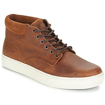 kengät Miehet Bootsit Timberland ADVENTURE 2 0 CUPSOL TAN Brown