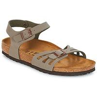 kengät Naiset Sandaalit ja avokkaat Birkenstock BALI Grey