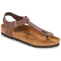 kengät Naiset Sandaalit ja avokkaat Birkenstock KAIRO Brown
