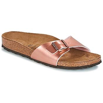 kengät Naiset Sandaalit Birkenstock MADRID Pink
