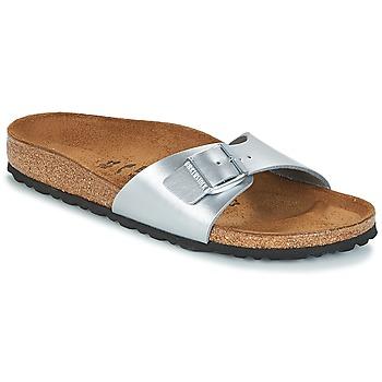 kengät Naiset Sandaalit Birkenstock MADRID Hopea
