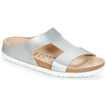 kengät Naiset Sandaalit Papillio CHARLIZE Hopea