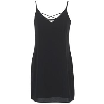 vaatteet Naiset Lyhyt mekko Moony Mood IGARA Black