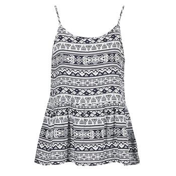vaatteet Naiset Topit / Puserot Yurban IKTOR Blue