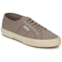 kengät Matalavartiset tennarit Superga 2750 CLASSIC Brown