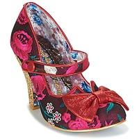 kengät Naiset Korkokengät Irregular Choice FANCY THIS Pink